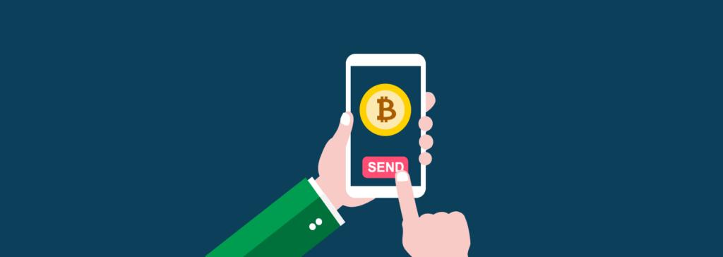 hur fungerar bitcoin?