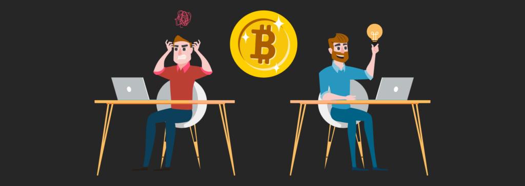 andra sätt att köpa Bitcoin