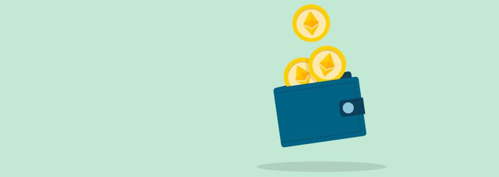 vad är en ethereum plånbok?