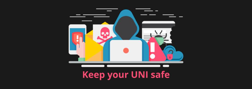 Can Uniswap get hacked?