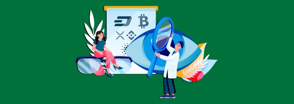Crypto taxable events