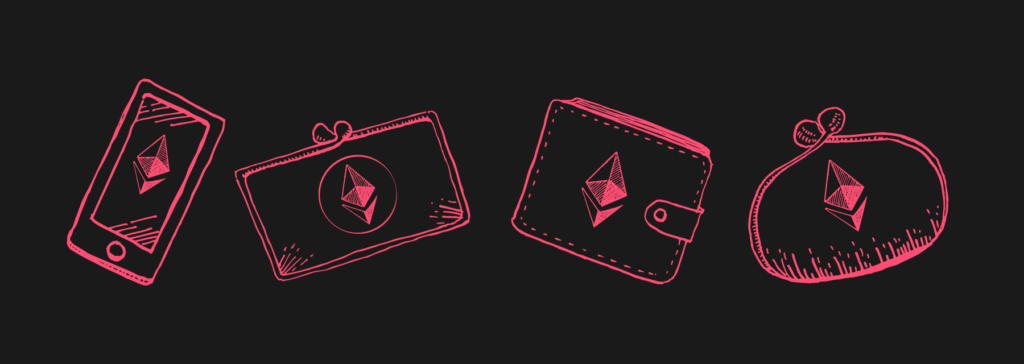 Different types of wallets