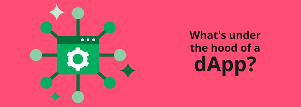 How do dApps work?