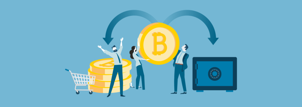 How do you buy cryptocurrency?