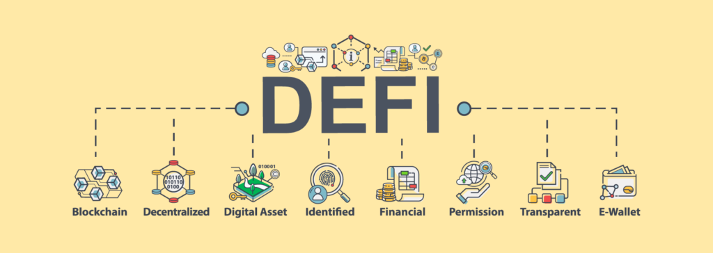 How does DeFi Work?