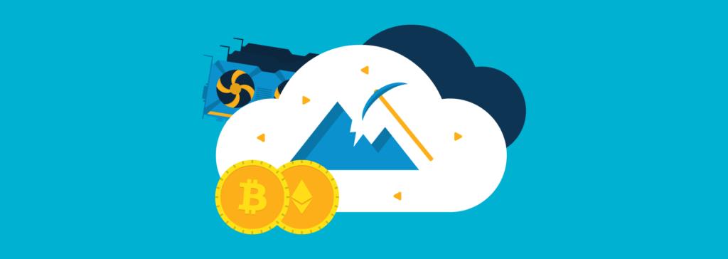 Is cloud mining legit?