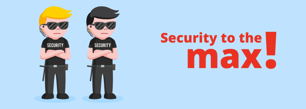 Most secure wallets