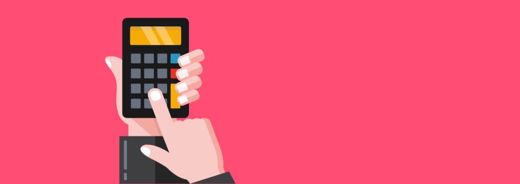 Use an app to calculate crypto taxes