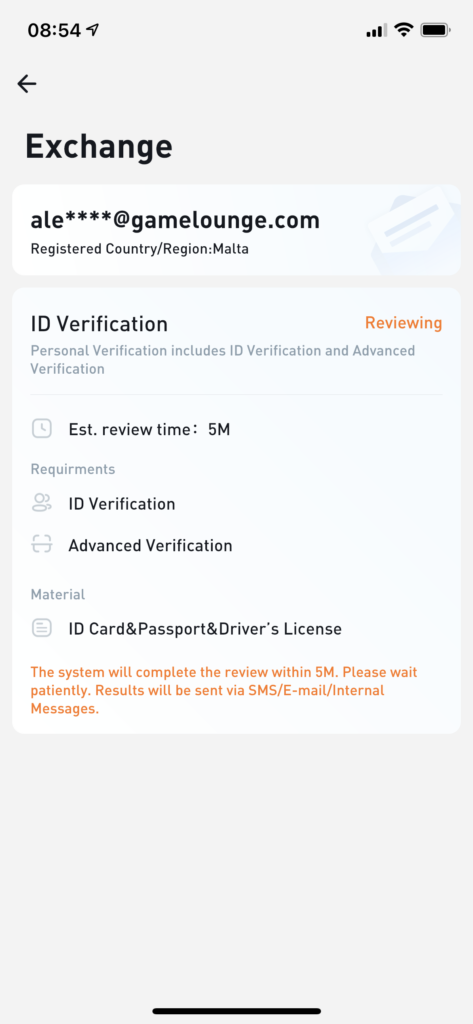 Verification in review