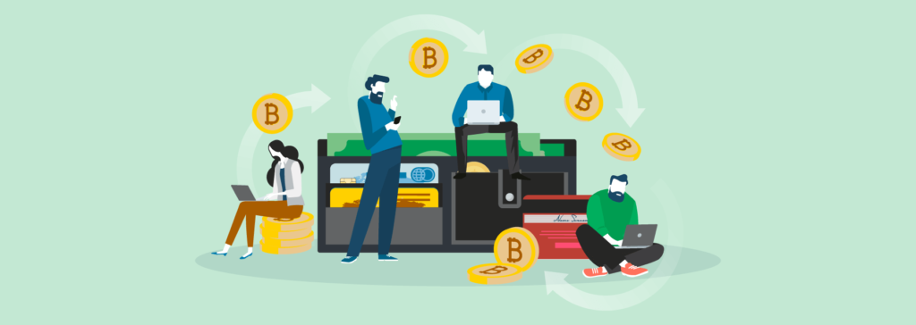 What are crypto wallets?