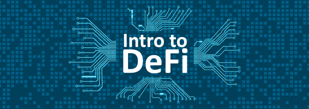 What is DeFi?