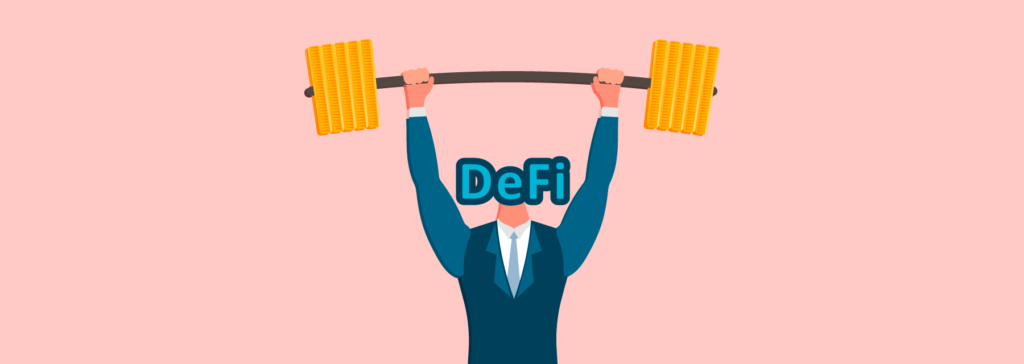 Why is DeFi useful?