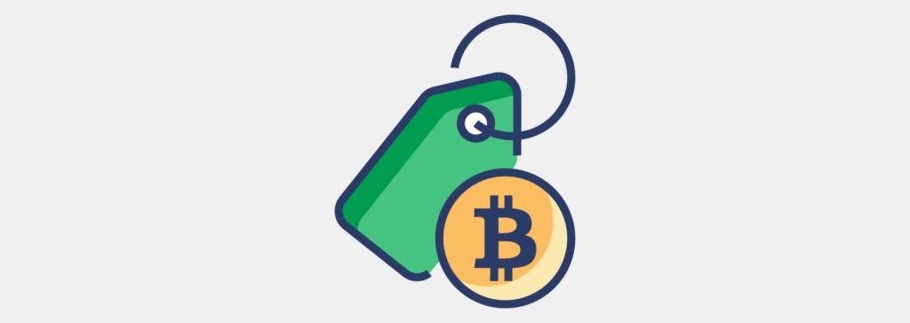 a bitcoin address tag