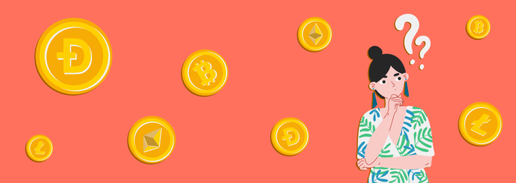 dogecoin vs other cryptocurrencies