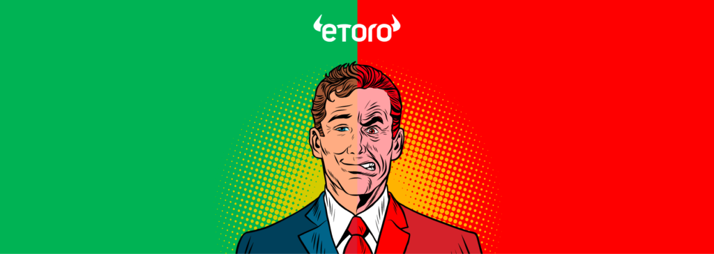 the good and the bad with etoro