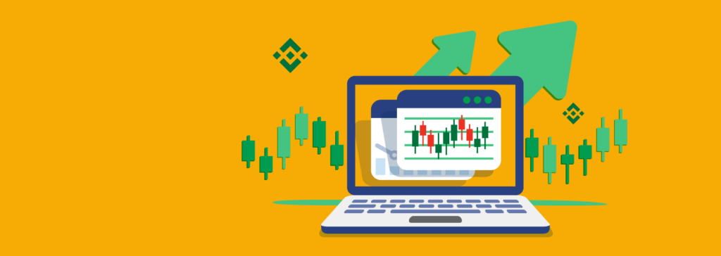 trading binance coin with leverage