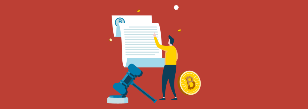 understanding laws about cryptocurrencies and bitcoin