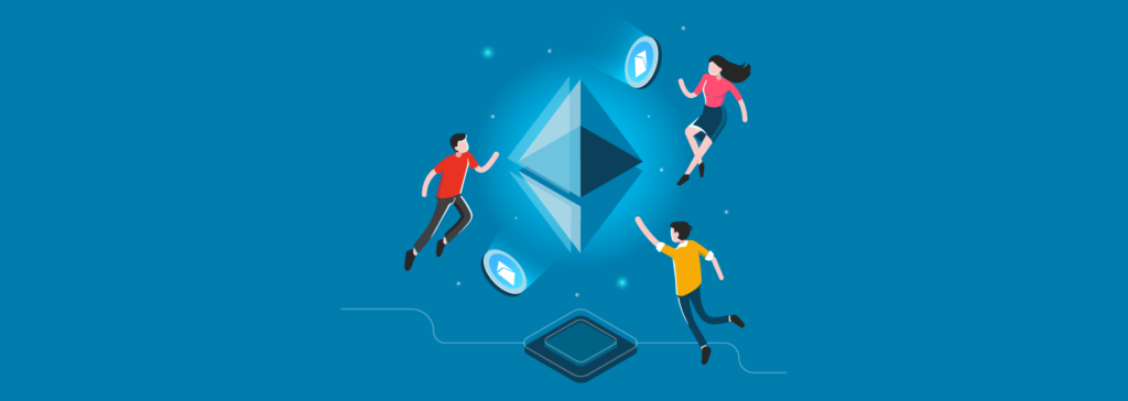 ethereum is here to stay