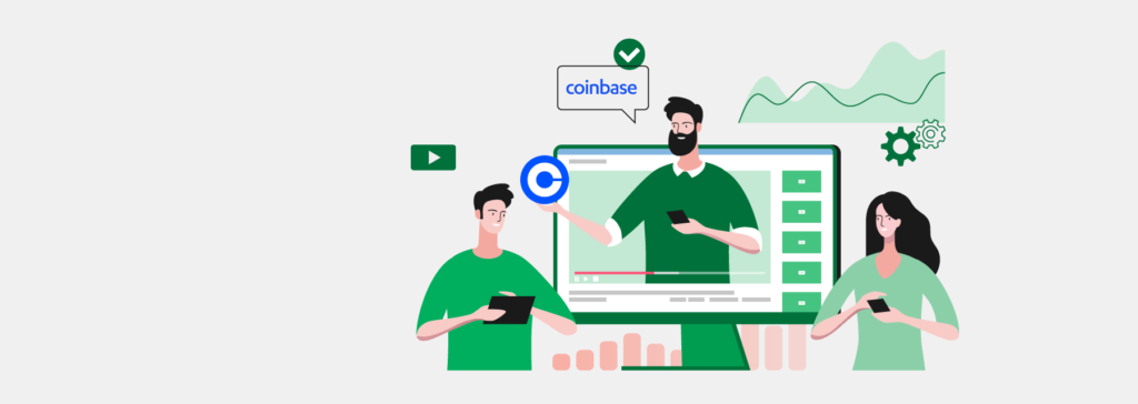 you can earn crypto on coinbase