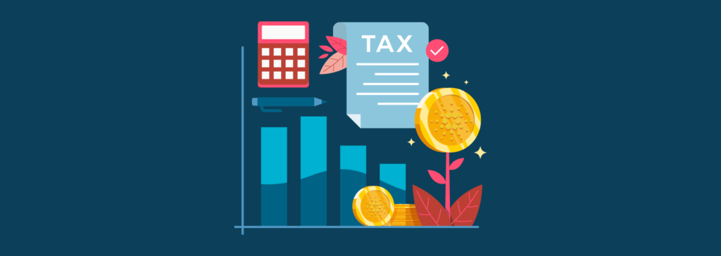you mostly have to pay taxes on profits from cardano