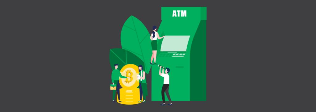 buy bitcoin from a bitcoin atm